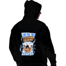 Load image into Gallery viewer, Shirts Zippered Hoodies, Unisex / Small / Black Genki Dama