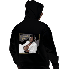 Load image into Gallery viewer, Shirts Pullover Hoodies, Unisex / Small / Black Chaos