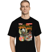Load image into Gallery viewer, Shirts T-Shirts, Tall / Large / Black Midnite Munch