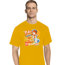 Load image into Gallery viewer, Shirts T-Shirts, Tall / Large / White Poke Curry
