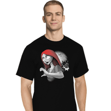 Load image into Gallery viewer, Shirts T-Shirts, Tall / Large / Black His Doll