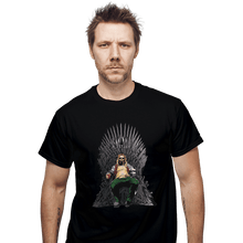 Load image into Gallery viewer, Shirts T-Shirts, Unisex / Small / Black God Of Thrones