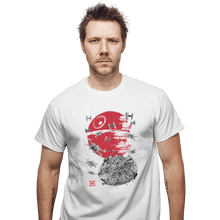 Load image into Gallery viewer, Shirts T-Shirts, Unisex / Small / White Battle Of Endor