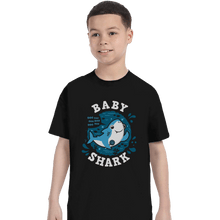 Load image into Gallery viewer, Cute Baby Shark