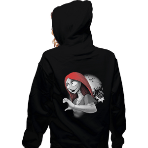 Shirts Pullover Hoodies, Unisex / Small / Black His Doll