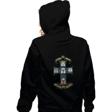 Load image into Gallery viewer, Shirts Pullover Hoodies, Unisex / Small / Black Appetite For Victory