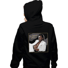 Load image into Gallery viewer, Shirts Zippered Hoodies, Unisex / Small / Black Chaos