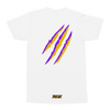 LOVE $ REAL Tee wit 'Kobe'