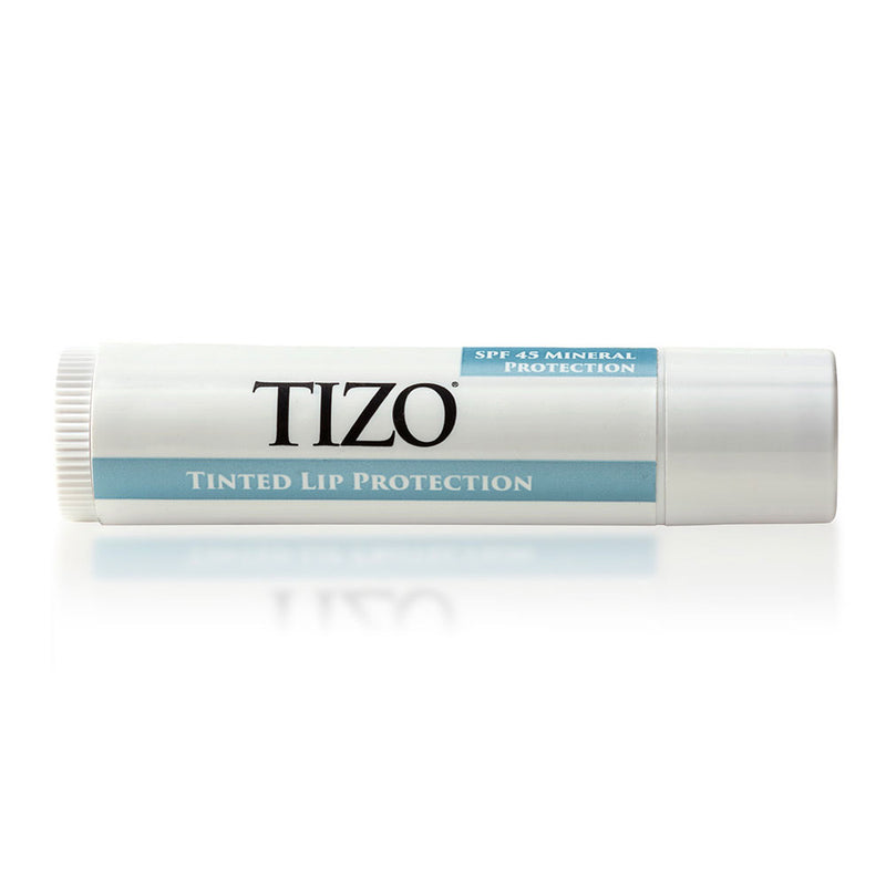 Tizo Tinted Lip Balm with SPF