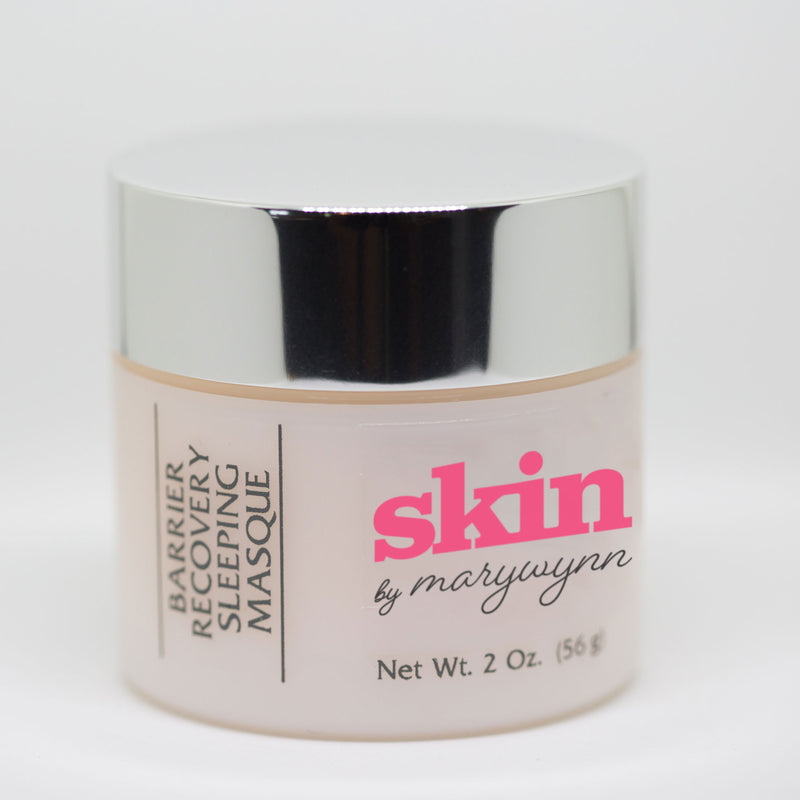 Skin by Marywynn Barrier Recovery Sleeping Masque