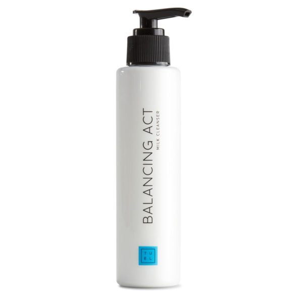 Tuel Balancing Act Milk Cleanser