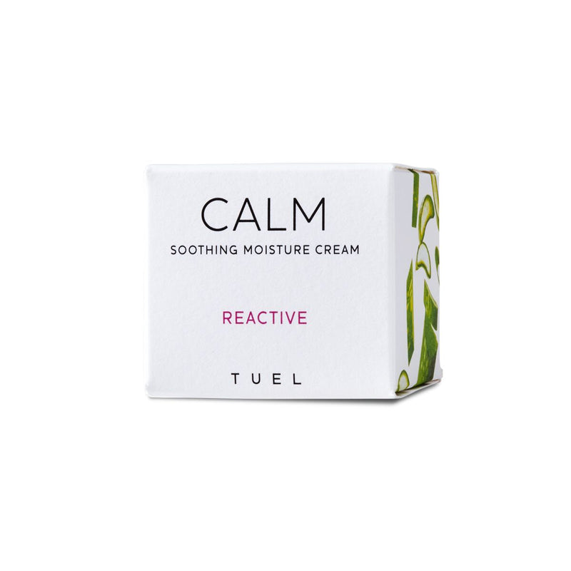 Tuel Calm Soothing Moisture Cream