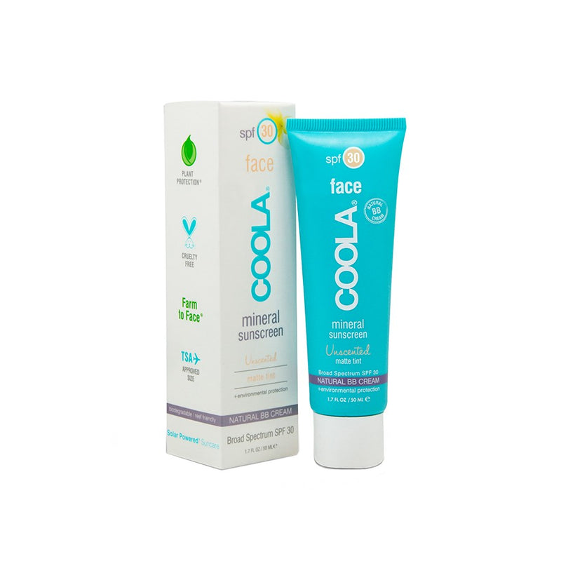 Coola BB Cream SPF 30
