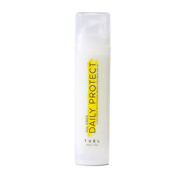 Tuel Daily Protect Oil-Free SPF 30