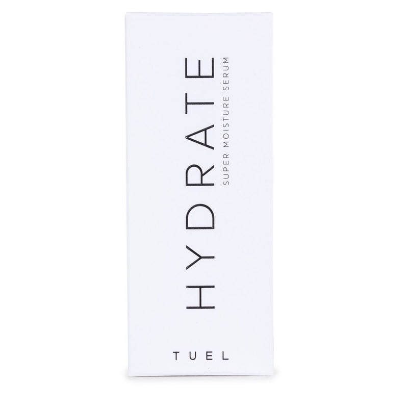Tuel Hydrate