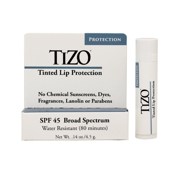 Tizo Lip Protection SPF45