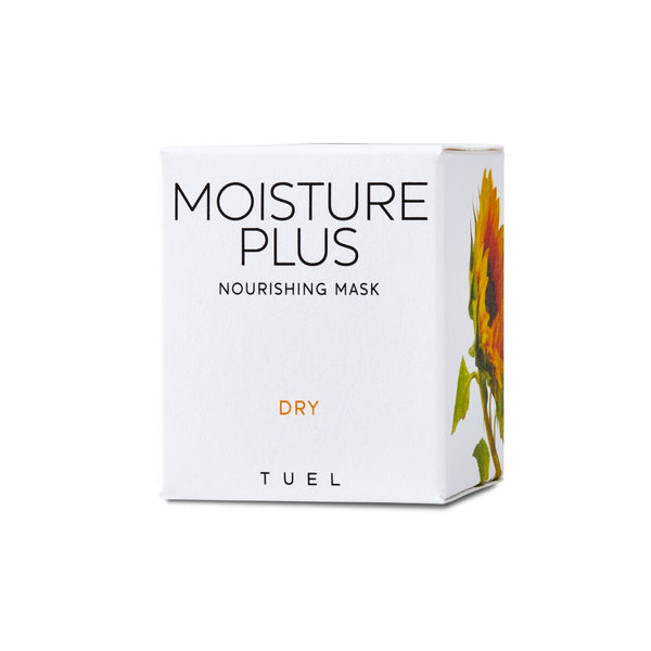 Tuel Moisture Plus Nourishing Mask