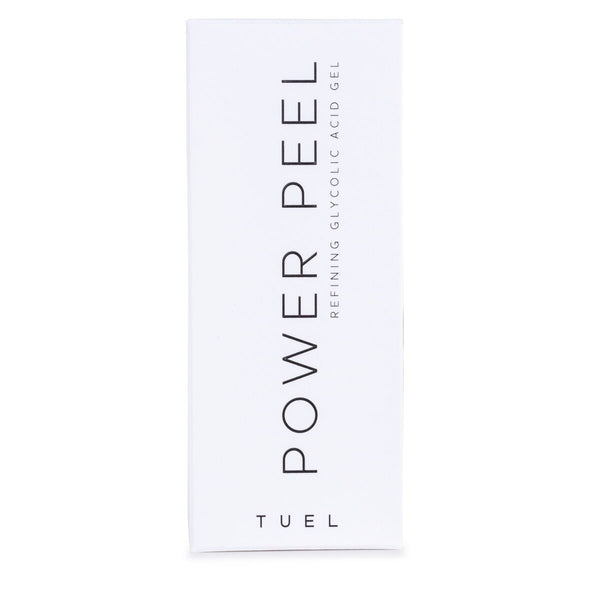 Tuel Power Peel