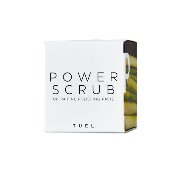 Tuel Power Scrub