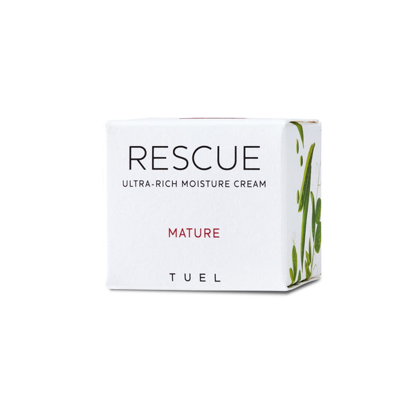 Tuel Rescue Ultra-Rich Moisture Cream