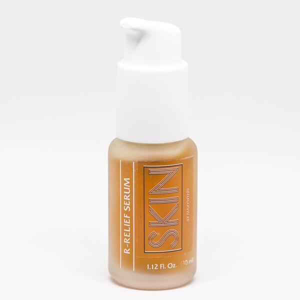 Skin by Marywynn R-Relief Serum