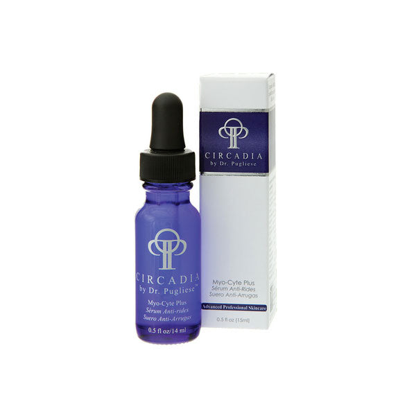 Circadia Myo-Cyte Plus Anti-Wrinkle Serum