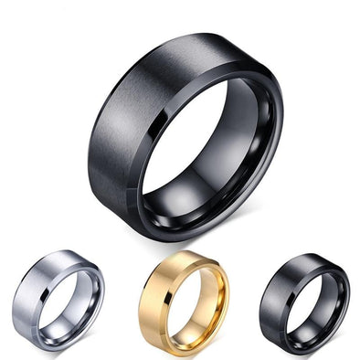Men's Ring Titan Ring FHR119