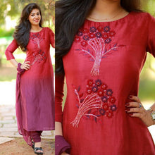 Load image into Gallery viewer, Set Of 2 Festive Kurtis