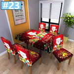 Load image into Gallery viewer, 2020 New Christmas Chair Cover