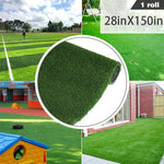 Load image into Gallery viewer, Indoor Outdoor Garden Lawn Landscape Synthetic Grass Mat