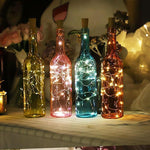 Load image into Gallery viewer,  Bottle Led Lights