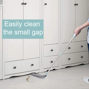 Retractable Gap Dust Cleaning Artifact