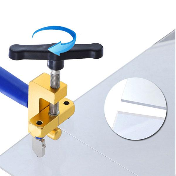 (Limited time offer $20)-Easy Glide Glass & Tile Cutter