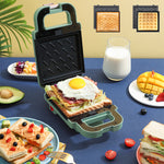 Load image into Gallery viewer, Multifunctional breakfast machine