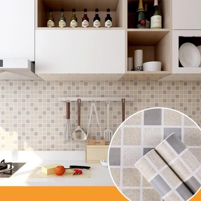 Kitchen Stickers Self Adhesive -17.1 x117inch