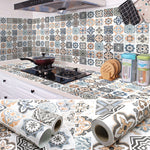Load image into Gallery viewer, Kitchen Stickers Self Adhesive -17.1 x117inch
