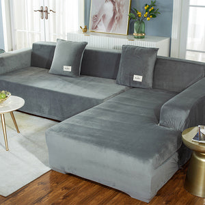 Premium Quality Stretchable Elastic Sofa Covers-50% OFF