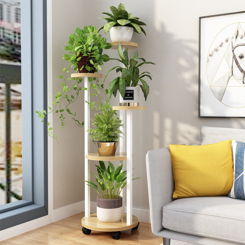 Multi-layer plant pot holder-Factory direct sales/50%OFF🔥🔥