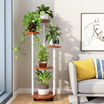 Load image into Gallery viewer, Multi-layer plant pot holder-Factory direct sales/50%OFF🔥🔥