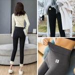 Load image into Gallery viewer, 【Buy 2 Free Shipping】Super thick cashmere wool leggings