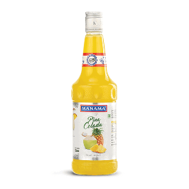 Manama Pina Colada Fruit Twists 750ml - ClickUrKart