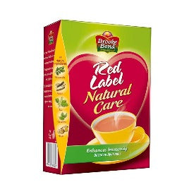Red Label Tea - Natural Care, 100g