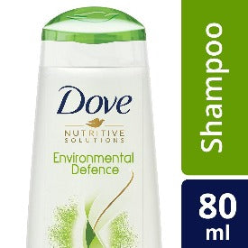 Dove Environmental Defence Shampoo 80ml