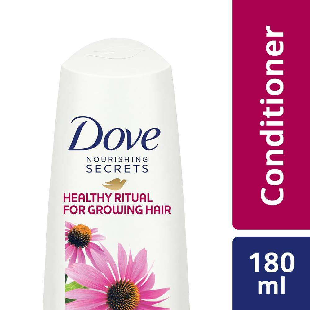 Dove Healthy Rituals Grow Hair Conditioner 180ml