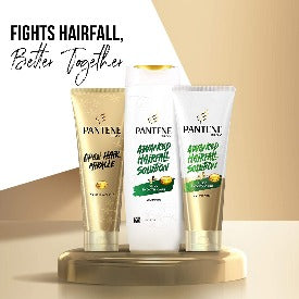 Pantene Silky Smooth Care Conditioner, 180ml