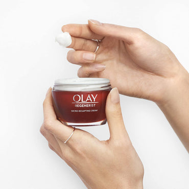 Olay Regenerist Microculpting M Cream, 50g