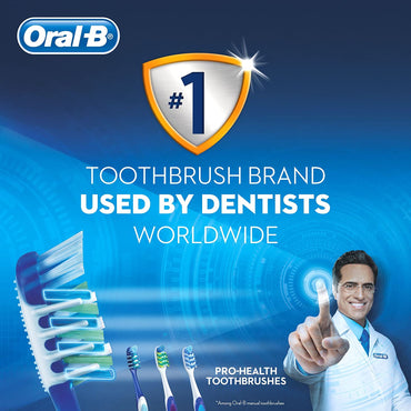 Oral-B Tooth Brush Pro Health - Gum Care, Combo Buy 2 & Get 2 Free