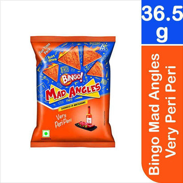 Bingo Mad Angles Very Peri Peri 36.5 - ClickUrKart