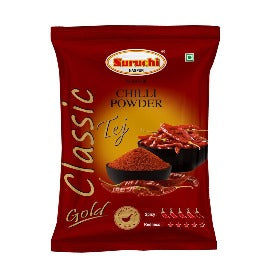 Suruchi Chilly Powder-Classic, 500g