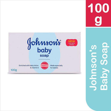 Johnson's Baby Soap - ClickUrKart